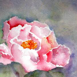 Maureen Moore - Pink Peony