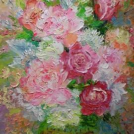 Marina Wirtz - Pink Pleasures