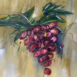 Kathy Morawiec - Pinot