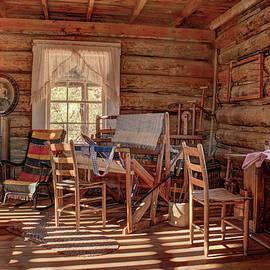 LeeAnn McLaneGoetz McLaneGoetzStudioLLCcom - Pioneer Arizona 19th Century Village