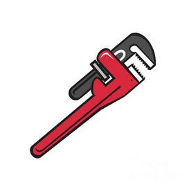 Aloysius Patrimonio - Pipe Wrench Retro