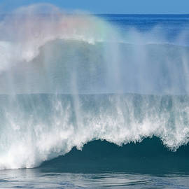 Kevin Smith - Pipeline Rainbow