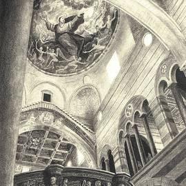 Norman Bean - Pisa Duomo