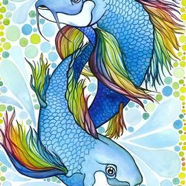 Pisces - Sarah Jane