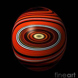 Thibault Toussaint - Planet Eye