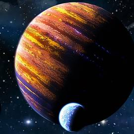Mario Carini - Planetary Life