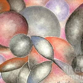 Laurie Cairone - Planetary Petals