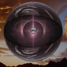Mario Carini - Planetoid