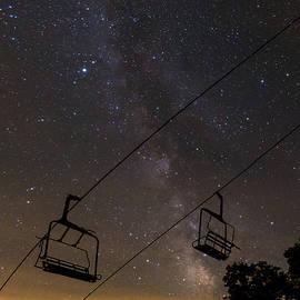Andrew Santoro - Plattekill Milky Way 2