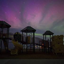 LuAnn Griffin - Playground Aurora