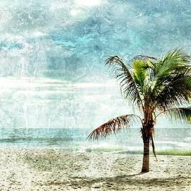 Angie Tirado - Pleasant Blue - Jersey Shore