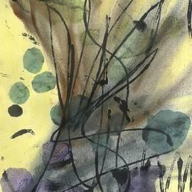 David Jacobi - Pleasure Diverted