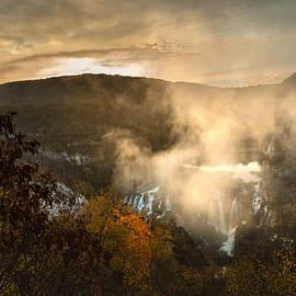 Foto Atelier Plitvice Lakes - Plitvice Lakes-Autumn Spirit