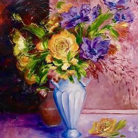 Marina Wirtz - Plum Blossom