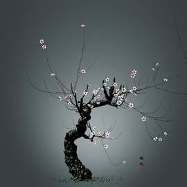 GuoJun Pan - Plum Flower 0204
