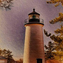Tricia Marchlik - Plum Island Lighthouse