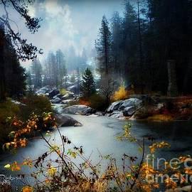 Bobbee Rickard - Plumas River
