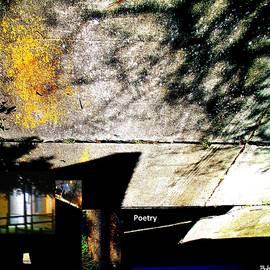 Bob Shelley - Poetry