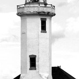 Barbara Henry - Point Wilson Lighthouse