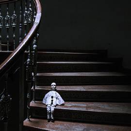 Poirot - Joanna Jankowska
