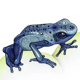 ZH Field - Poison Dart Frog