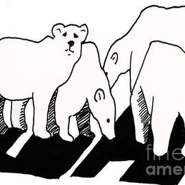 Cecily Mitchell - Polar Bear Club