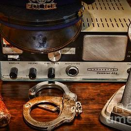 Police - The Police Dispatcher