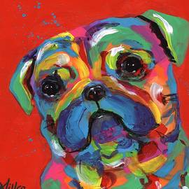 Tracy Miller - Polly Pug