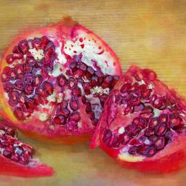 Hal Halli - Pomegranate