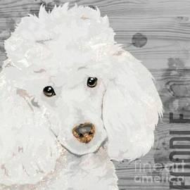 Carl Frank - Poodle
