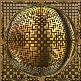 Mario Carini - Pop Art Circles