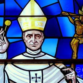 Ed Weidman - Pope Paul VI