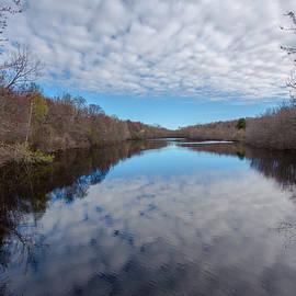 Brian MacLean - Popes Pond