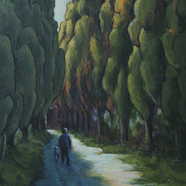Michael Beckett - Poplar Road