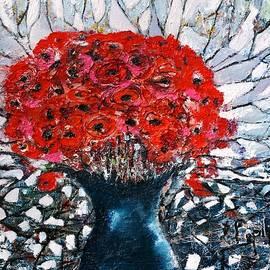Evelina Popilian - Poppies