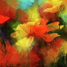 Rachel Bilodeau - Poppies