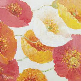 Jan Matson - Poppy Art