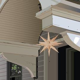Bill Dussinger - Porch Star