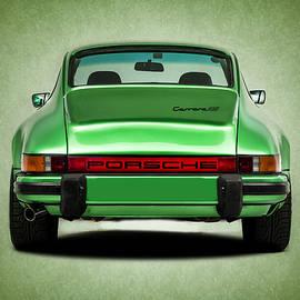 Porsche 911 Carrera 74 - Mark Rogan