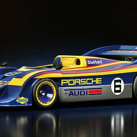 Marc Orphanos - Porsche 917/30
