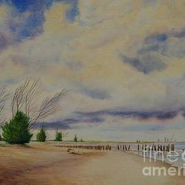 AnnaJo Vahle - Port Canaveral Beach