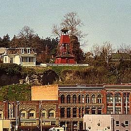 Don Wright - Port Townsend Washington