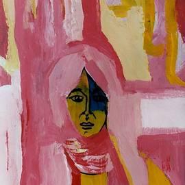 Judith Redman - Portrait