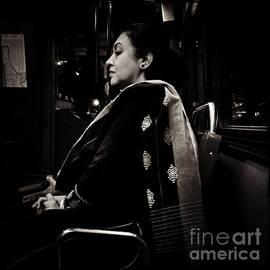 Miriam Danar - Portrait of a Lady