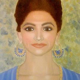 Shikha Narula - Portrait of an Indian Woman