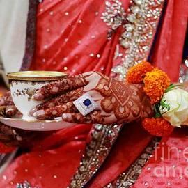 Irfan Dar - Portrait Of Bride