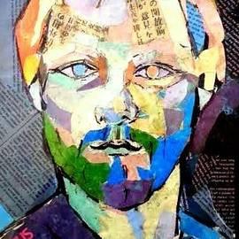 Helena Wierzbicki - Portrait of Kurt