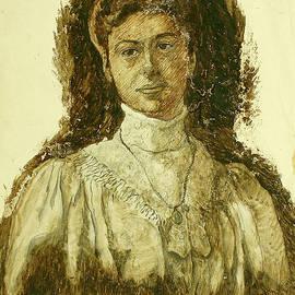 Willoughby  Senior - Portrait of Mama