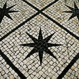 Eric Tressler - Portugese Stars