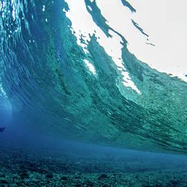 Poseidon Push - Sean Davey